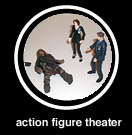 Action Figure Theater