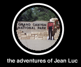 The Adventures of Jean Luc Picard